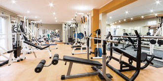 Gyms/Fitness Centers